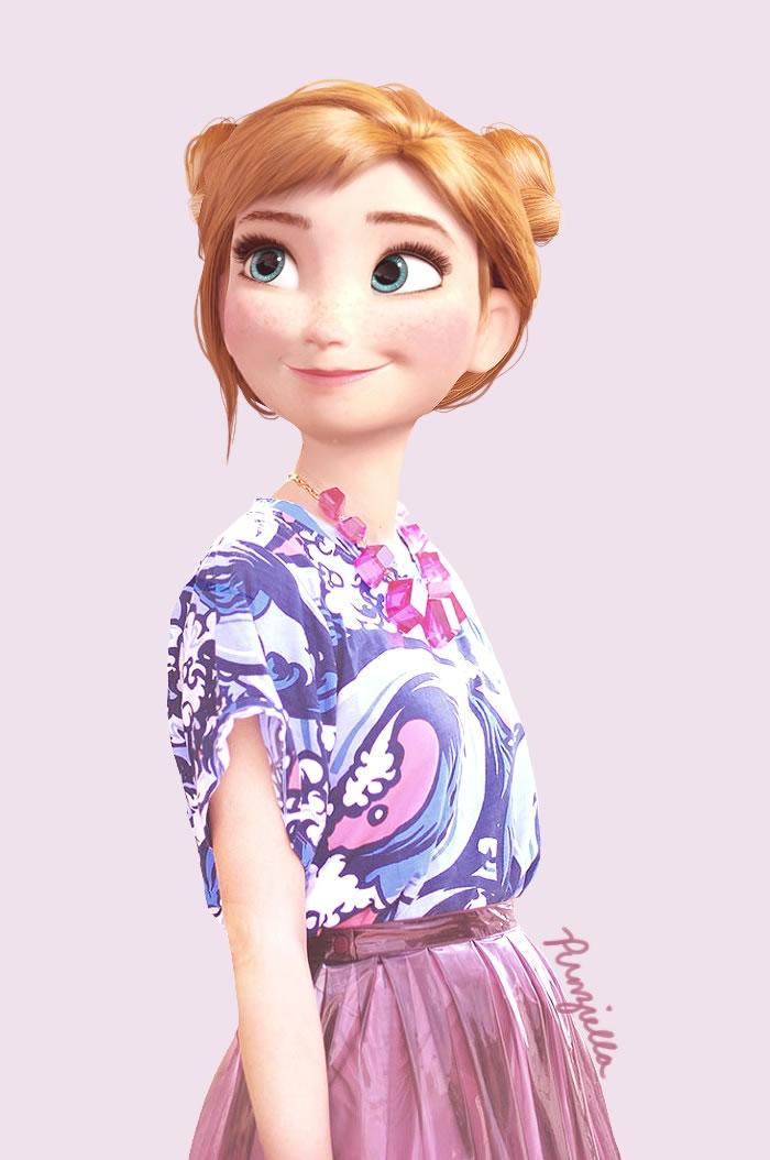 anna-disney-princess-punziella-fashion-frozen