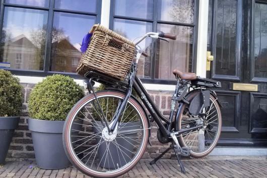 nota de disculpas por romper bicicileta en japon