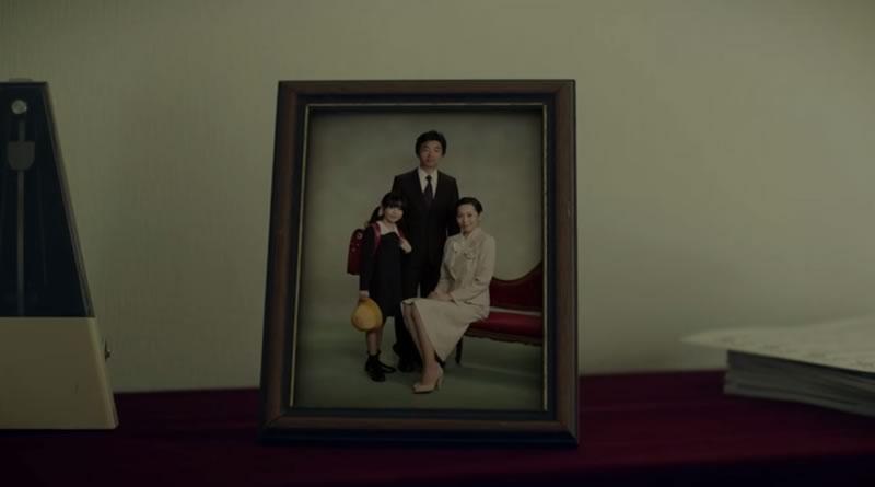 regalo emotivo padre hija boda - retrato familiar