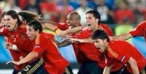 memes eliminacion espana mundial 2014 - 01
