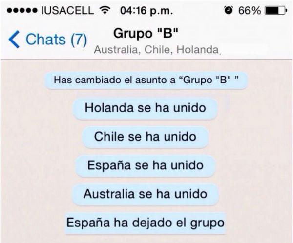 memes eliminacion espana mundial 2014 - 05