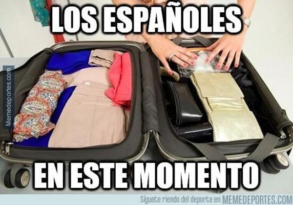 memes eliminacion espana mundial 2014 - 08