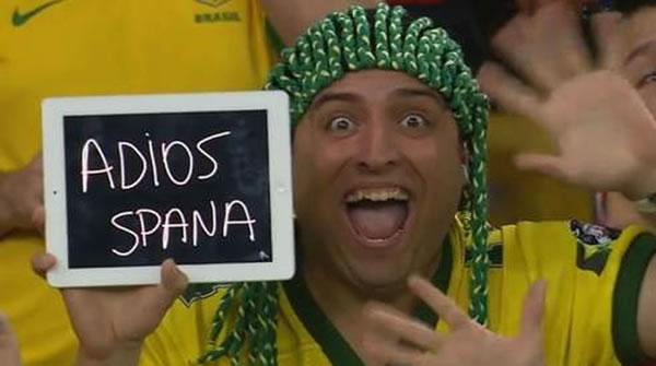 memes eliminacion espana mundial 2014 - 12