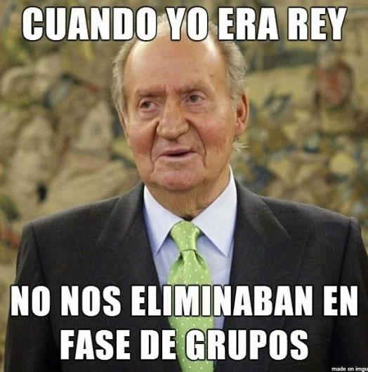 memes eliminacion espana mundial 2014 - 14