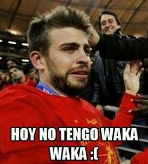memes eliminacion espana mundial 2014 - 22