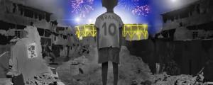 mundial brasil 2014 desde los ojos de un chico de 17