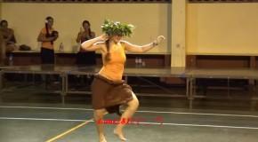 danza tahitiana mena maiotui