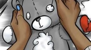 historia de amor del oso de peluche - 10