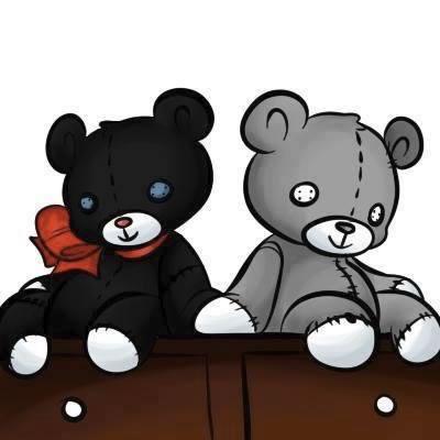 historia de amor del oso de peluche - 14