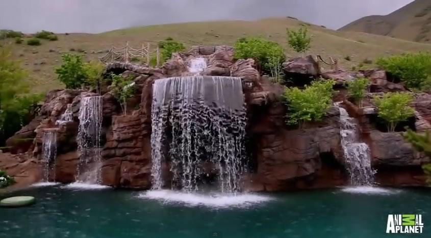 piscina mas cara del mundo - montana