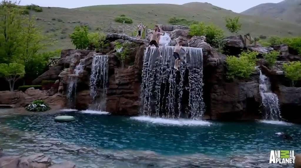 La piscina m s cara del mundo esta cost usd 2 millones for Piscinas del mundo