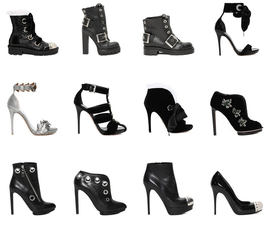 10 marcas de zapatos mas deseadas por las mujeres - alexander mcqueen