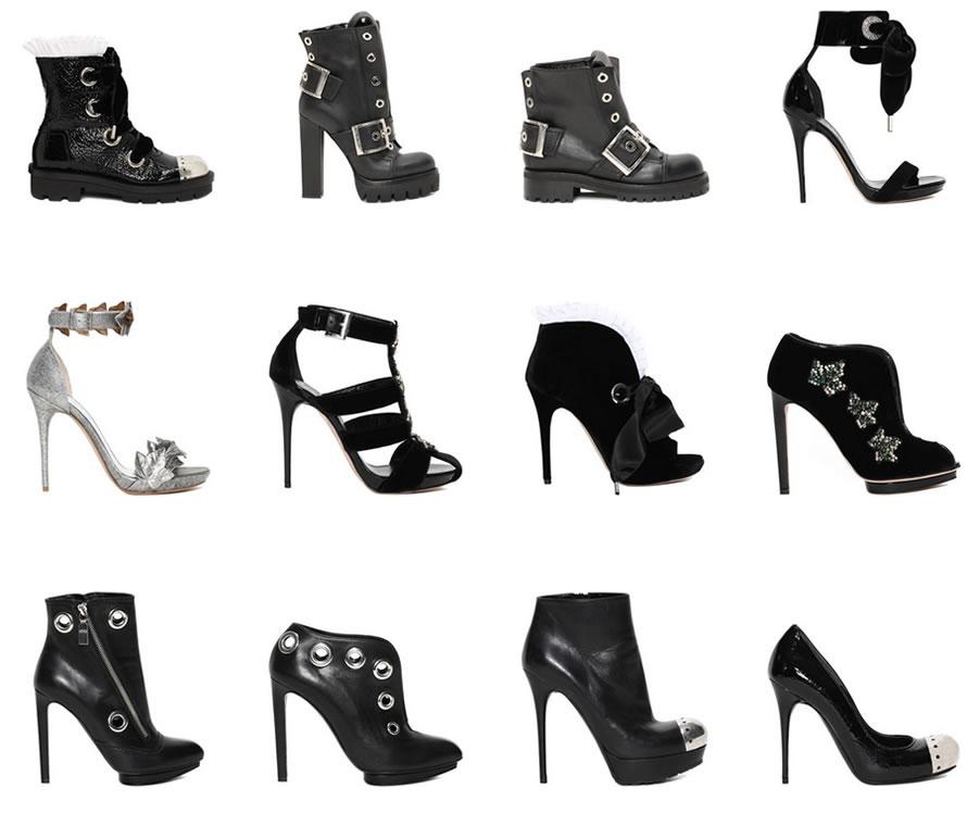 c93a6d150 10 marcas de zapatos mas deseadas por las mujeres - alexander mcqueen