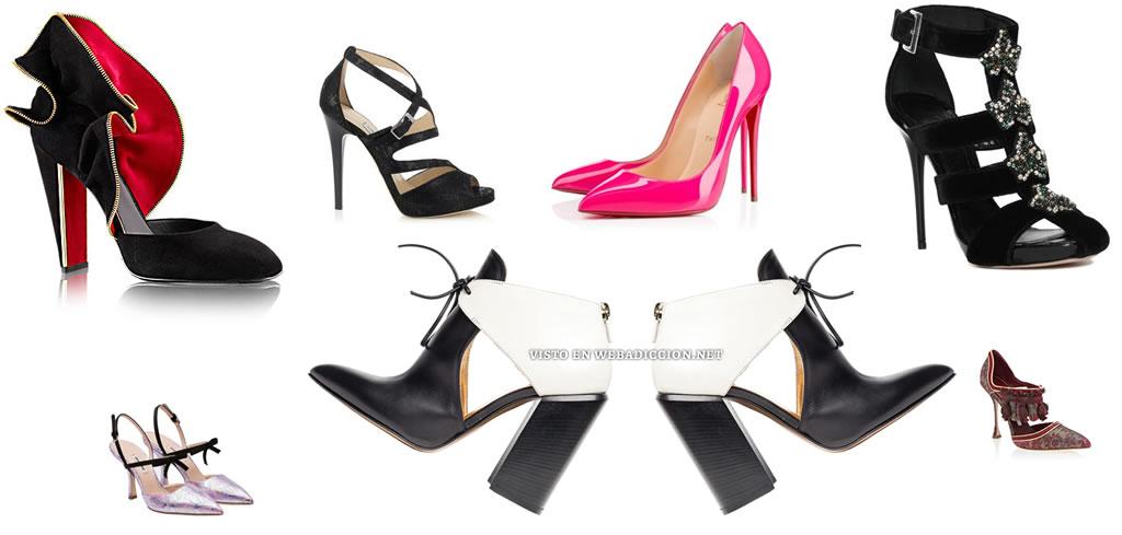 8959ab5f Las 10 Mejores Marcas de Zapatos de Lujo para Mujer 2017