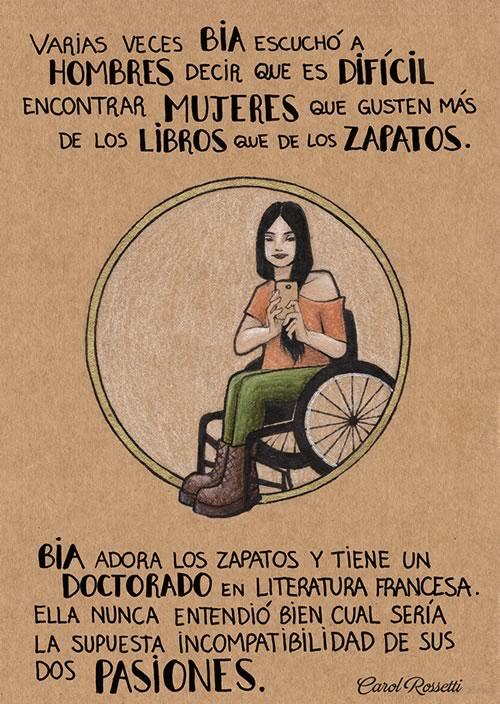 carol rossetti ilustraciones feministas - 02