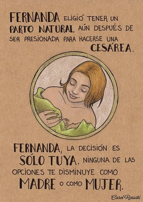 carol rossetti ilustraciones feministas - 05