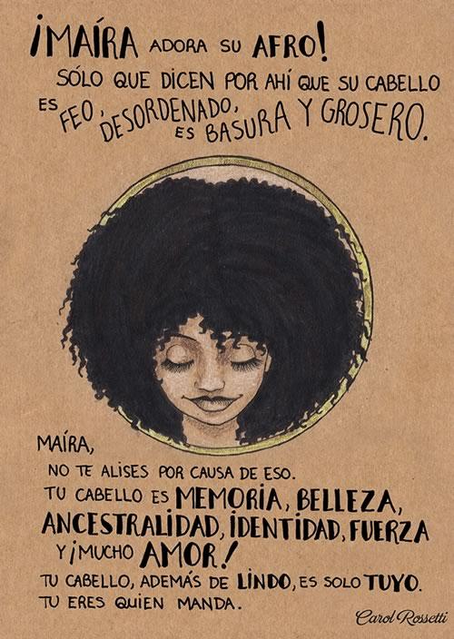 carol rossetti ilustraciones feministas - 07