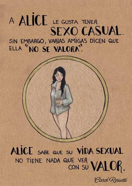 carol rossetti ilustraciones feministas - 09