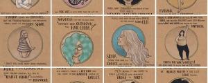 carol rossetti ilustraciones feministas - portada