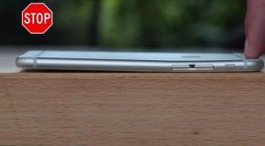 como reparar iphone 6 doblado y hacerlo resistente
