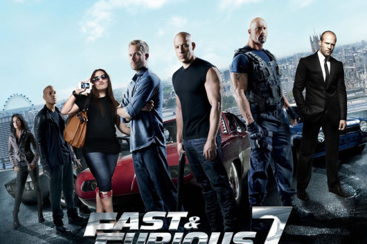 furious 7 primer trailer oficial en full hd
