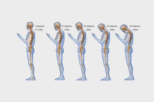 smartphones causan estos efectos adversos en la salud de las personas