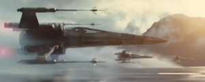 trailer oficial star wars episode VII the force awakens