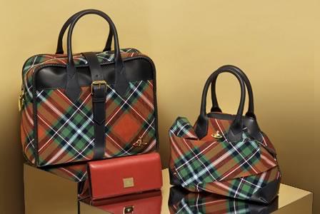 vivienne westwood guia de regalos navidad 2014 - bolsos y carteras