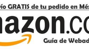envio gratis de pedido de amazon a mexico - portada
