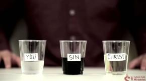 experimento tu el pecado y cristo