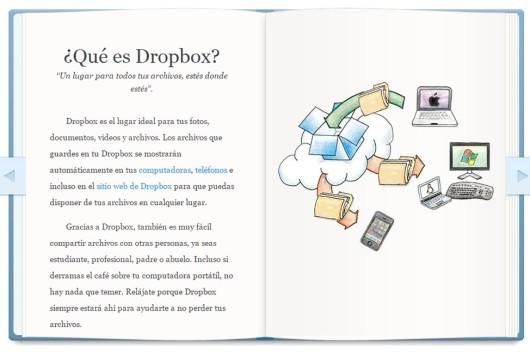 que es dropbox y para que se usa dropbox