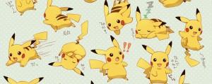 verdadero origen de pikachu