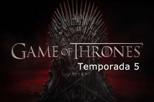 primer avance filtrado game of thrones temporada 5