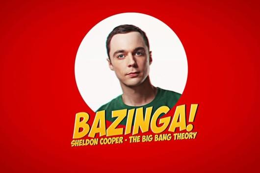 que significa bazinga