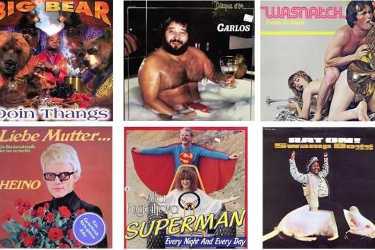 portadas de discos mas wtf del mundo entero