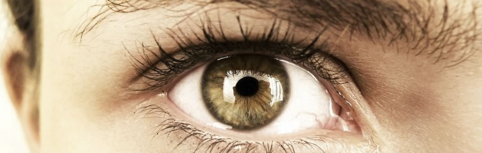 la historia de amor de la novia ciega que recobra la vista