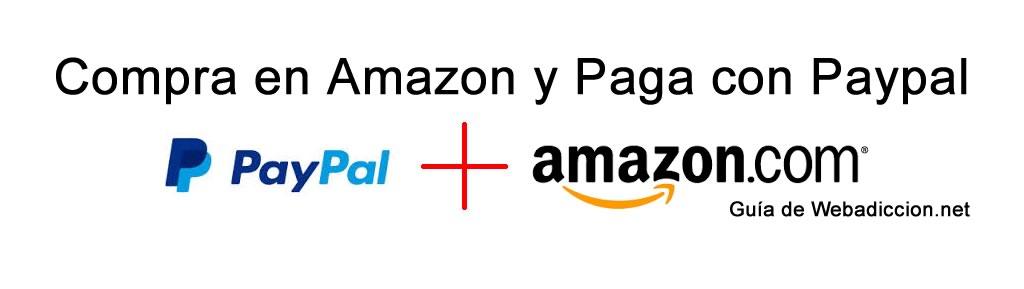 Pagar Con Paypal En Amazon España