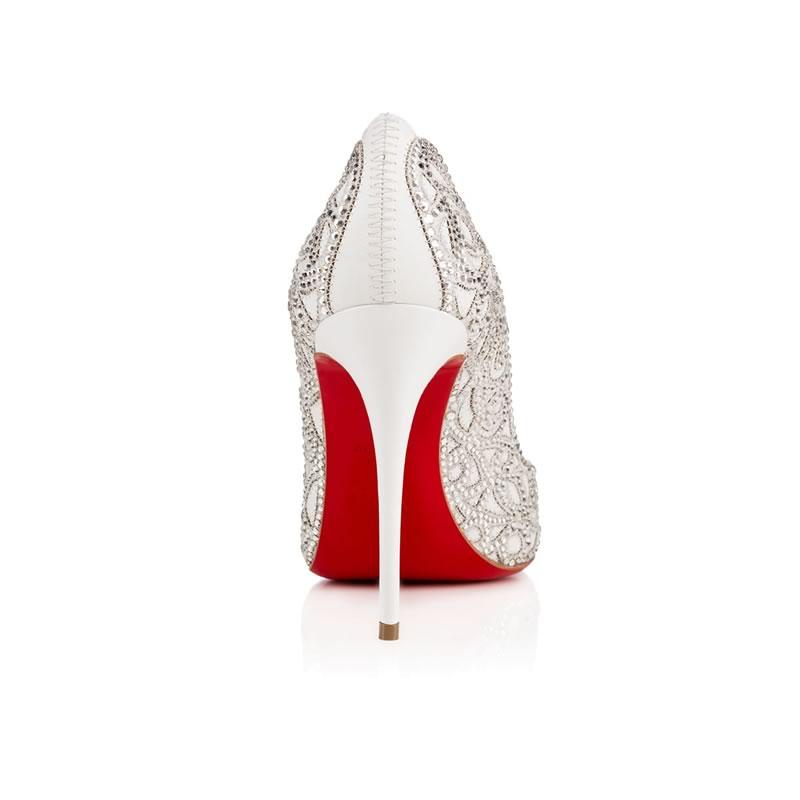 50 mejores zapatos de novia - 02 louboutin 02