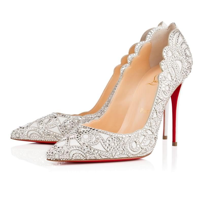 50 mejores zapatos de novia - 02 louboutin 04