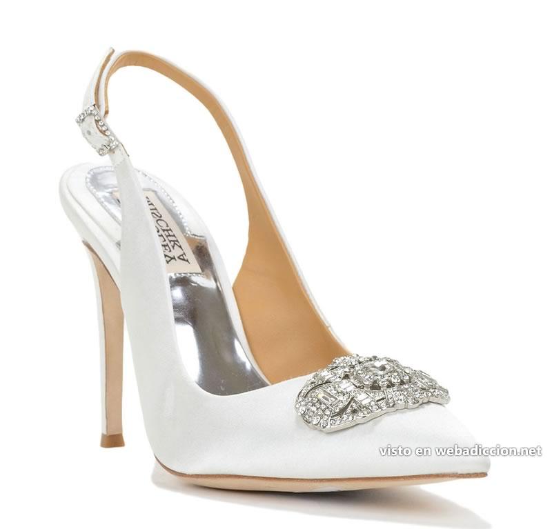 50 mejores zapatos de novia - 03 badgley mishka 03