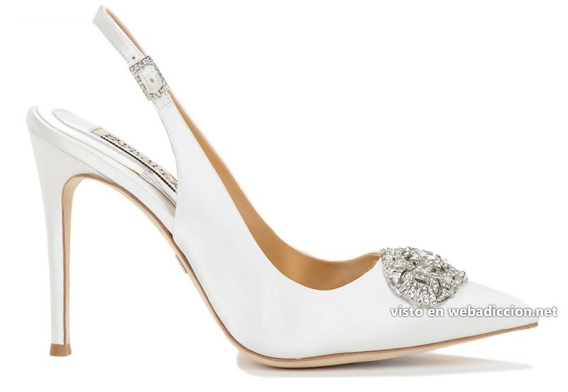 50 mejores zapatos de novia - 03 badgley mishka 04