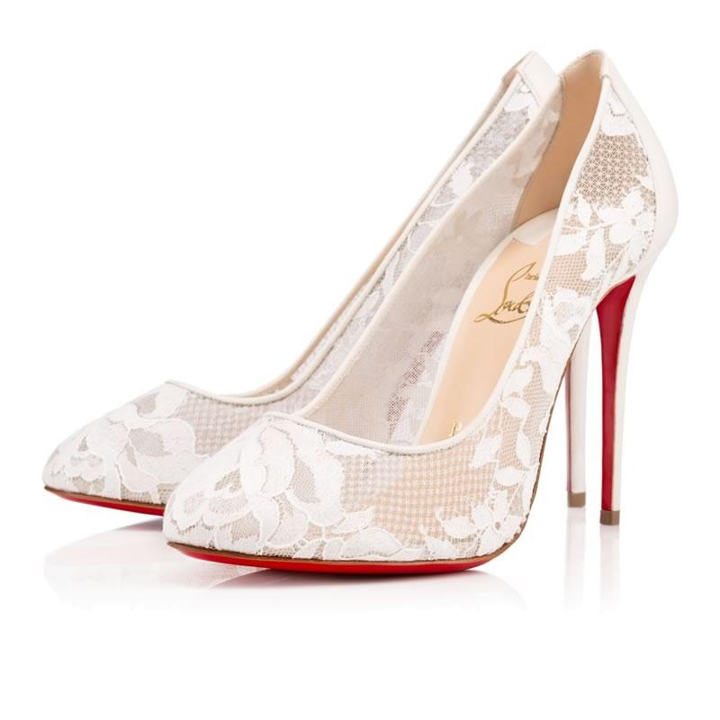 50 mejores zapatos de novia - 04 louboutin 04