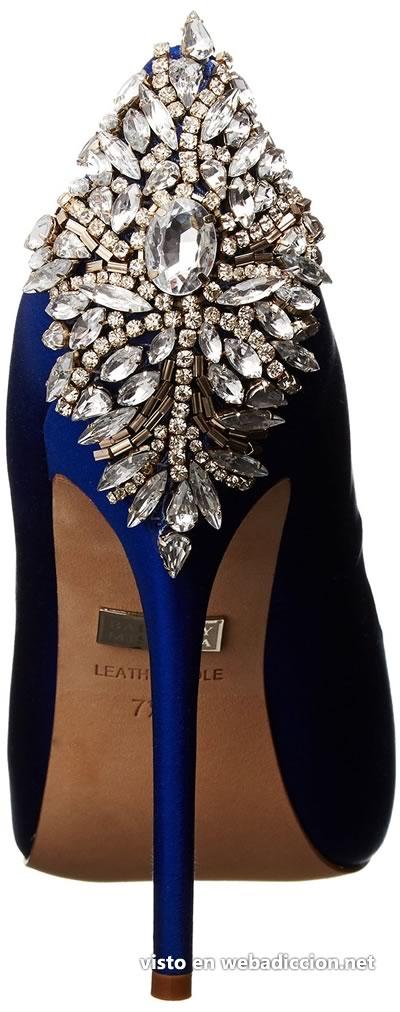 50 mejores zapatos de novia - 10 badgley mischka 01
