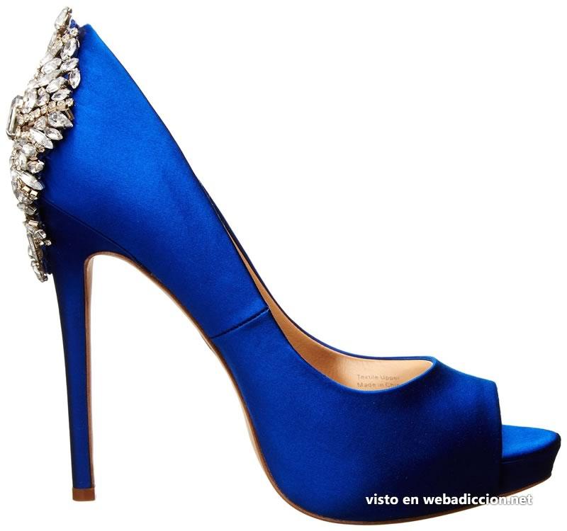 50 mejores zapatos de novia - 10 badgley mischka 02
