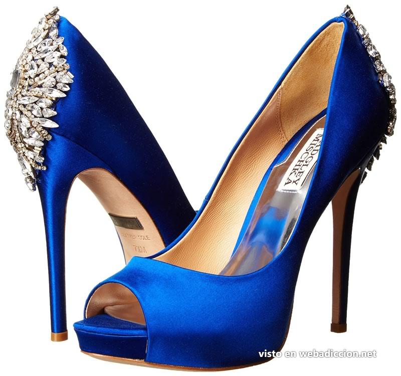 50 mejores zapatos de novia - 10 badgley mischka 03