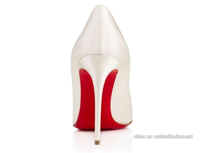 50 mejores zapatos de novia - 15 louboutin 02