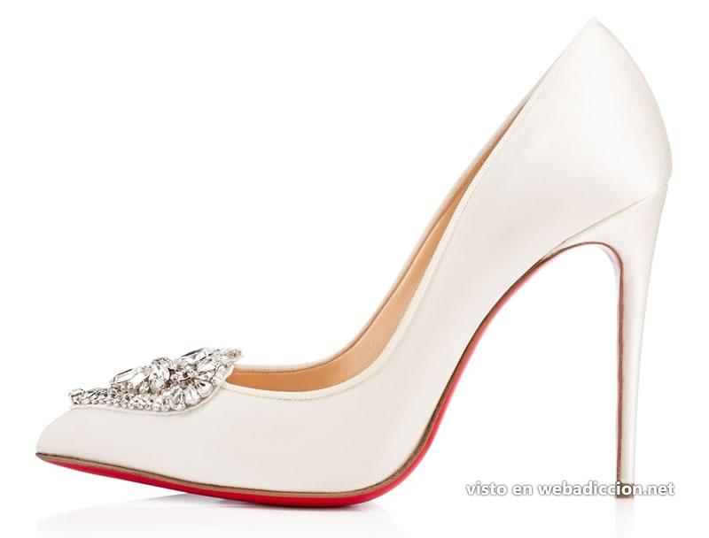 50 mejores zapatos de novia - 15 louboutin 03