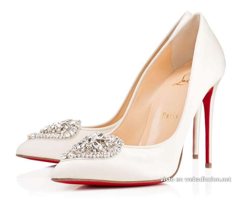 50 mejores zapatos de novia - 15 louboutin 04