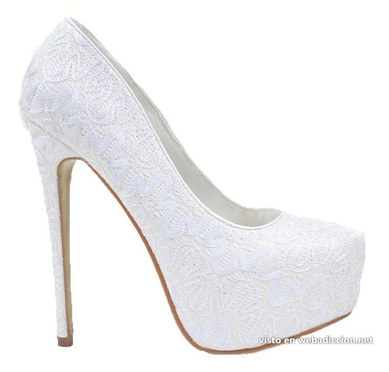50 mejores zapatos de novia - 16 fourever funky 01