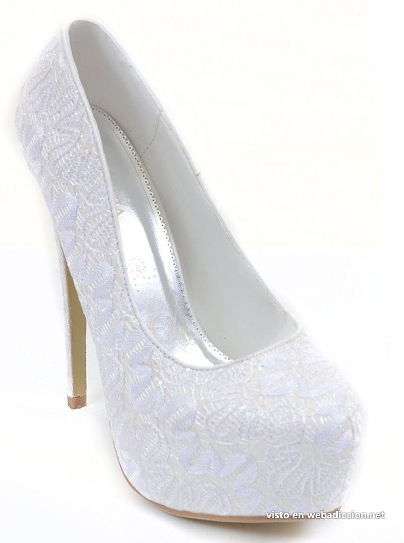 50 mejores zapatos de novia - 16 fourever funky 02